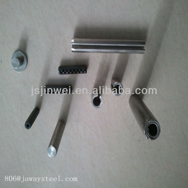 factory direct price taper pins,din1,ISO2339