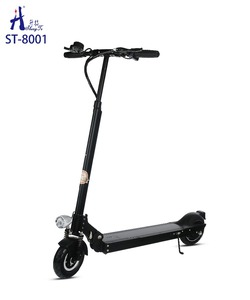 Wholesale CE approval folding adults mini electric kick scooter