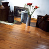 18mm Thickness Natural Teak Wood Parquet flooring
