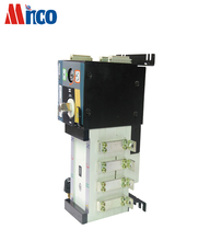 MCSC 125A 3 phase automatic transfer switch ats generator