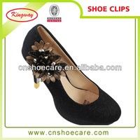 New Style Shoe Clips Vintage Hot