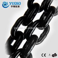 parts of chain block chain block 12v electric hoist