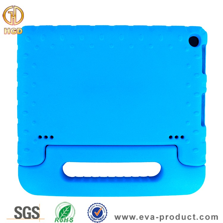 Soft EVA Faom Protective Stand Cover Case For Fire HD 8 2015 (5th generation)