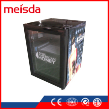 SD21 Good Quality Commercial Display Ice Cream Fridge