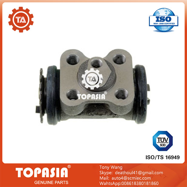 TOPASIA Brake Wheel Cylinder For ISUZUU NPR70 8-97139-854-0 8971398540