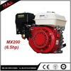 China Mini 168f 6.5HP Engine Motor 4-Stroke For Well