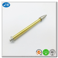 Customized fountain pen parts made in china