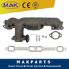 674-275 Exhaust Manifold Right Passenger RH for 72-78 Dodge Plymouth Van Pickup Truck