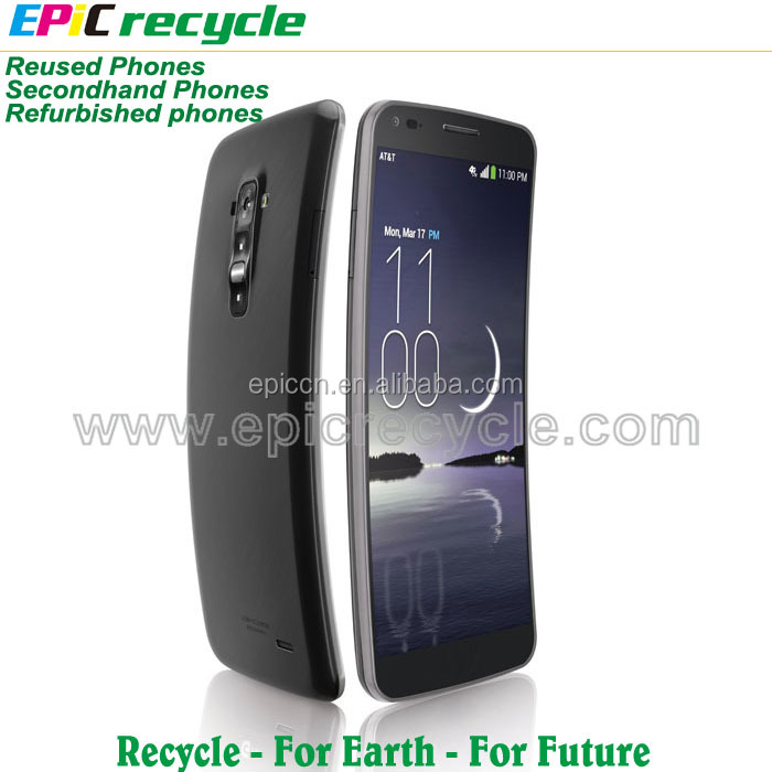 Wholesale latest recycled mobile used phone
