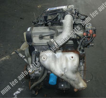 JDM USED ENGINE FOR CAR SUZUKI G16A VITARA ESCUDO