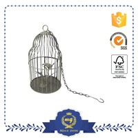 Handmade Latest Design Portable Bird Cages