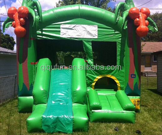 used bouncy castles for sale, inflatable bounce castle S9558