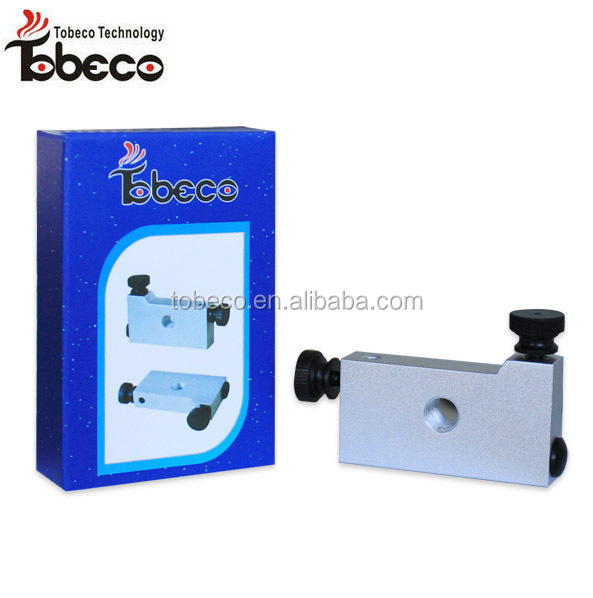 Tobeco on sale!!! rda atomizer coil jig high quality coil jig atomizer wholesale coil jig v1/v2 with fast delivery
