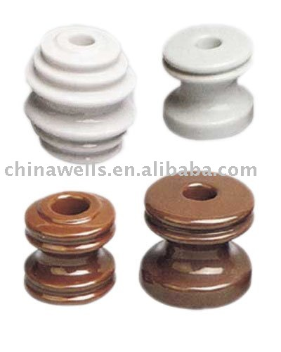 Spool Insulators