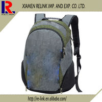 Waterproof military tactical china backpack