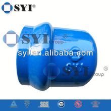 High Pressure Flexible Rubber Flexible Joint
