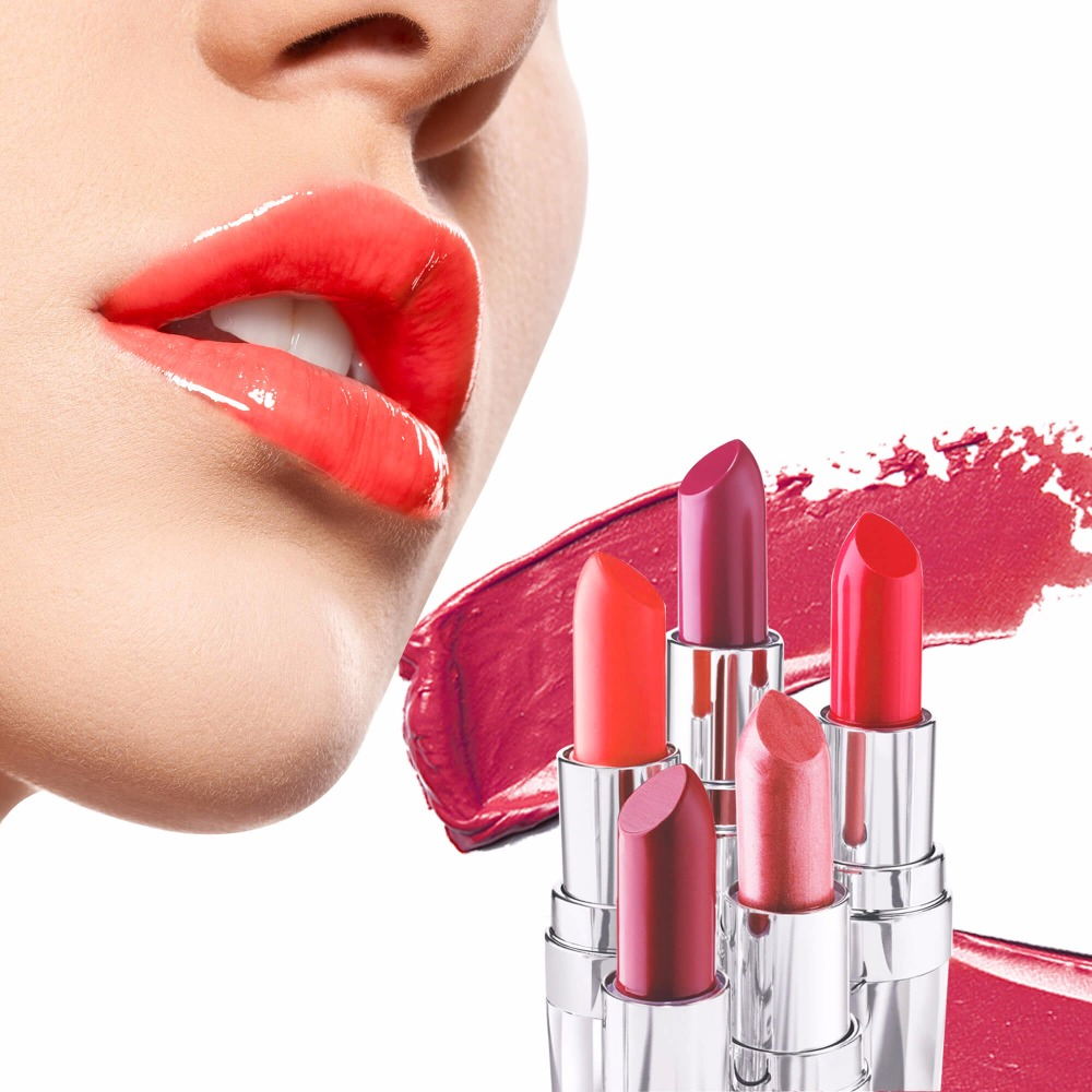 Portable Customed case waterproof best fresh products lip gloss