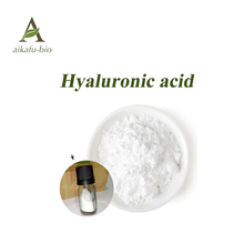 Supply high quality Hyaluronic acid (HA) in stock fast delivery