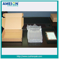 Low Cost high quality durable white food packaging air bubble bags