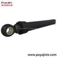 Excavator Parts PC200-6 hydraulic cylinder,PC200-6 bucket cylinder,PC200-6 hydraulic boom/arm cylinder