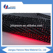 high efficiency warp knitting polyester geogrid