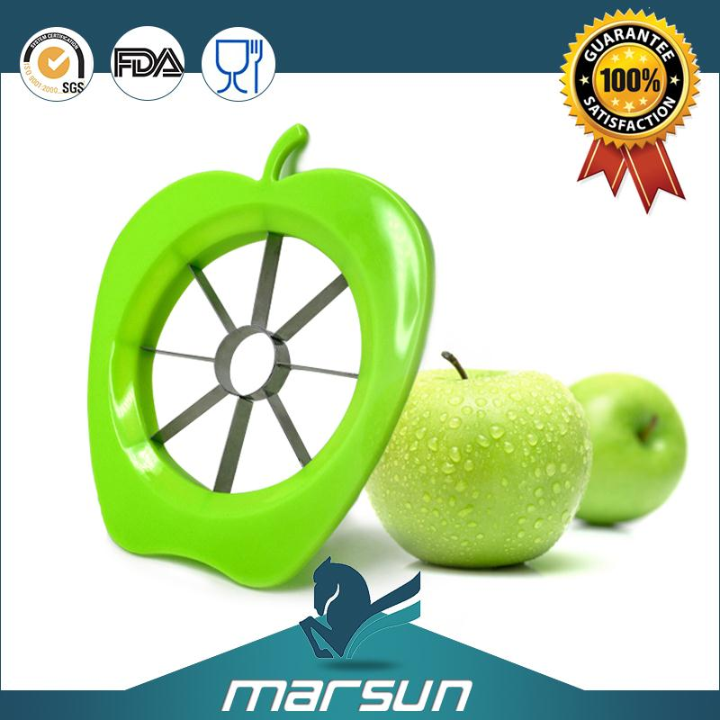 Amazon Hot Product 2016 Apple shapes Fruits Cutter