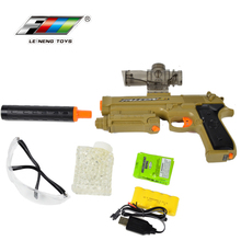 Hot selling wholesale kids cheap water gun toys made in china for promotion