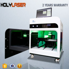 China cheap laser inside engraving machine for crystal glass supplier