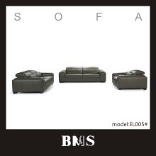 Famous upholstery brands Extra large & luxurious leather chesterfield sofa set