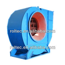 W4-68 high temperature DC fans for industrial boilers