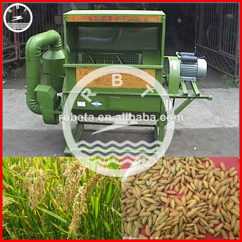Robeta automatic electrical pecan sheller machine