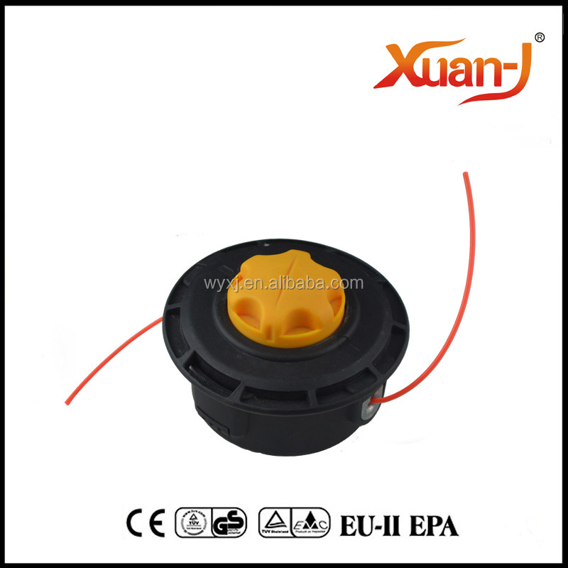 grass cutting machine Spare parts Nylon Blade for brush cutter