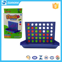 Educational child toy cheap plastic chess game with EN71