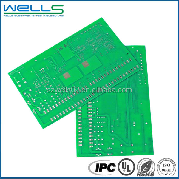 Printed Circuit Board PCB Manufacturer in shenzhen china