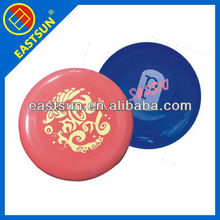 new promotion Plastic flying Disc/frisbee
