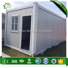 Professional Production Prefab House flat pack shelter