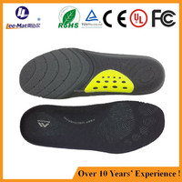 Wholesale anti sweat orthotic sports insole arch support insoles insoles for long time standing