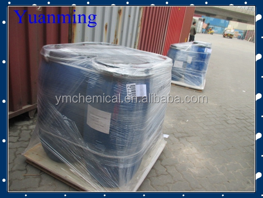 Formaldehyde-free fixing agent raw material