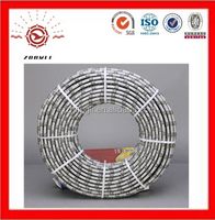 china diamond wire saw for granite cutting ,diamond wire saw for stone cutting,stone cutting diamond wire saw
