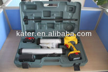 Aluminum Caulking Gun for sealant