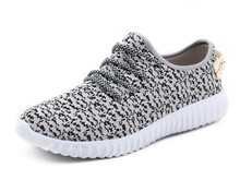 WAY CENTURY Newest Fashion Men Sport Yeezy Shoes GT-13363-2