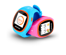 smartwatch kids SOS GPS S866 android smart watch 2016 for children with and without wifi