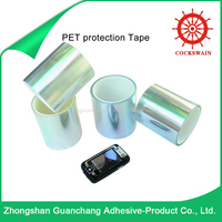 New Style Tape Adhesive Protective Film For Stainless Steel