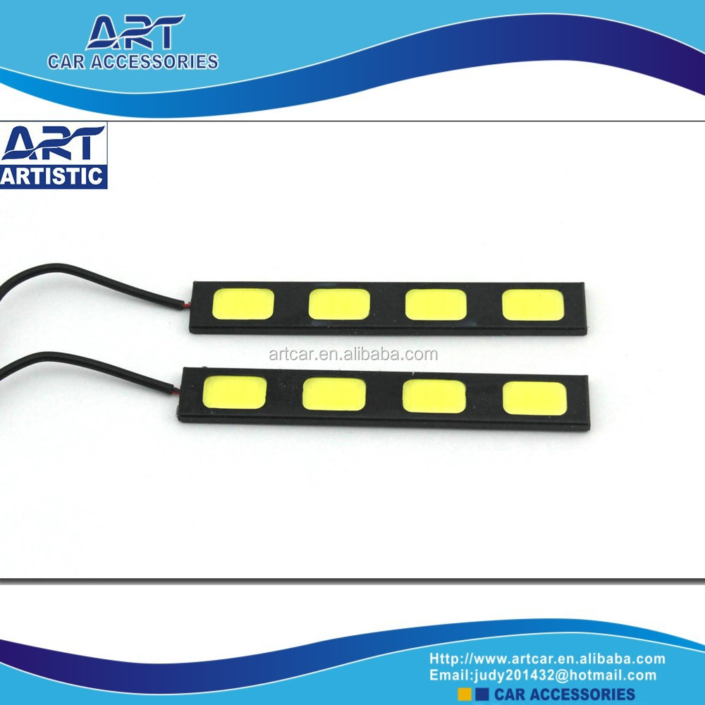 car cob led light lens price list