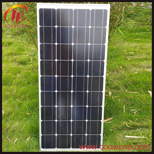250w Monocrystalline Sun power Folding Solar Panel