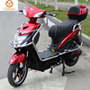 2017 new style E-bike moped with pedals 60V 500W electric motorcycle