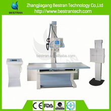 BT-PLX160 Including bucky stand,control console 15kW High Frequency buy medical x-ray factory