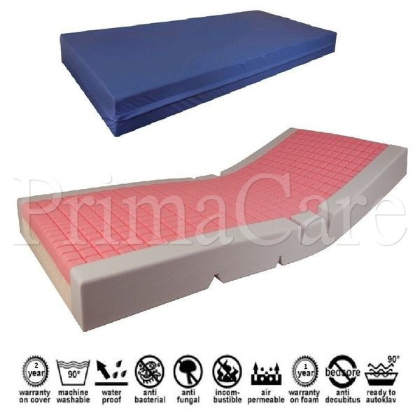 Anti Bedsore Mattress - MaxCare - Cure Plus