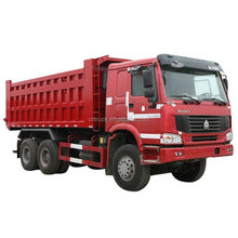 stable strong power 6x4 tipper