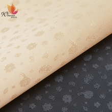 150D 100% Polyester Twill Jacquard Oxford Fabric/Jaquard Lining Fabric(DTY)With PU Coating For Senior Bag and Case